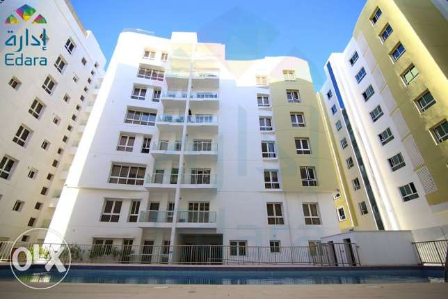 Spacious and elegant 2 bhk for rent in Shaden Al Hail. مسقط -  4