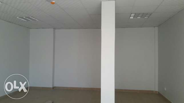 New shop for rent near Nesto السيب -  5
