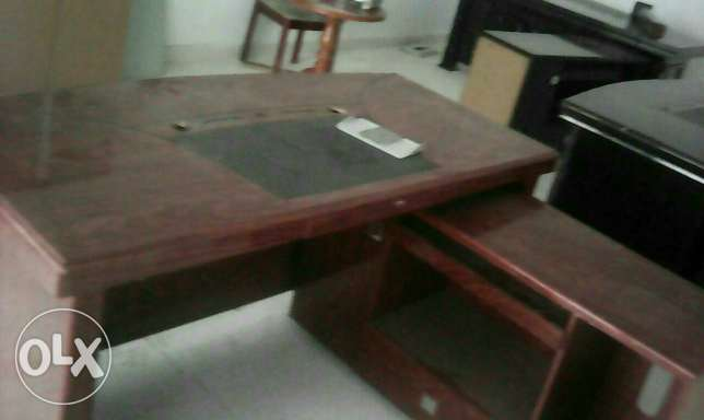 Offer table