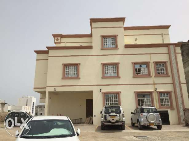 Building for Sale in Al Tooyan Darsait MutthrahPrice RO 400,000/