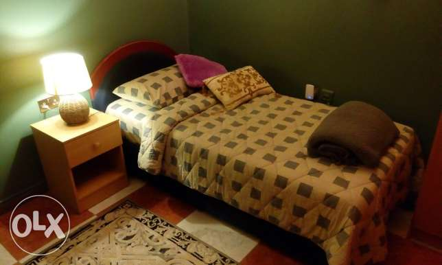 Nice luxury room in speacial place in Alazaiba for rent