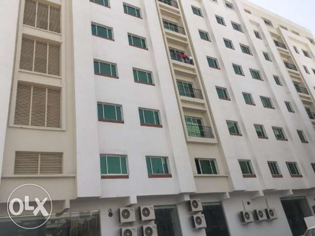 Luxurious Brand New Beautiful 2 BHK Appartment in Al Khuwair Nr Safeer بوشر -  1