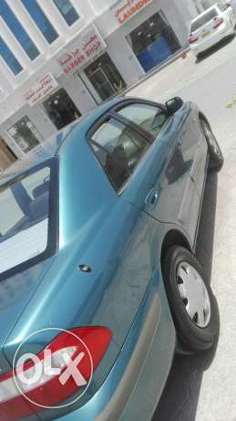 Mazda 626 chiied ac good condition