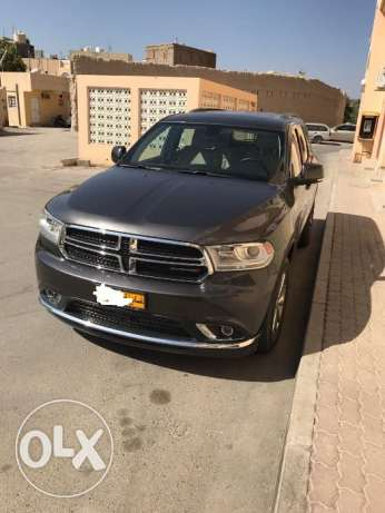 DURANGO, MY2014, Expat Single Driven, Excellent Condition, Full Auto