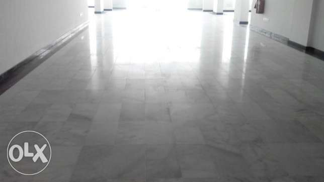 showroom for rent in ghala مسقط -  5