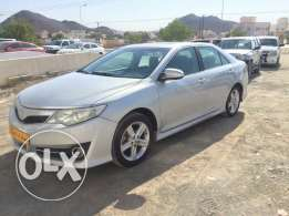 Toyota camry 2012 perfect condition