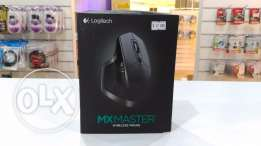 Gaming Mouse Logitech MX Master