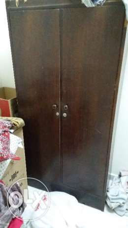 Wardrobe for sale صلالة -  2