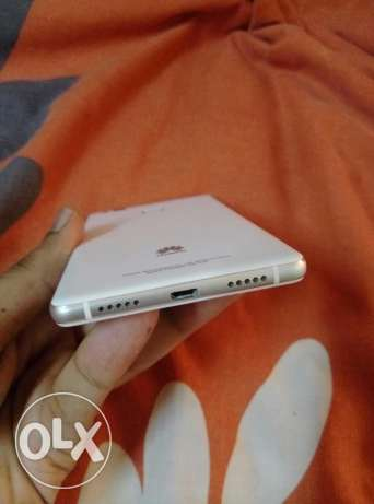 Huawei P9Lite - mobile only مسقط -  4