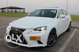 luxes i 250 f sport