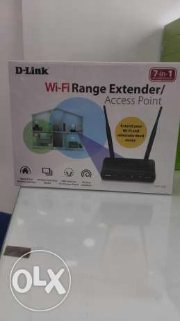 Wifi extenter