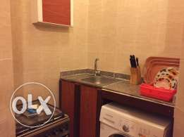 Fully Furnished 1BHK Flat For Rent In Al Azaybah At Bheind Sultan Cntr