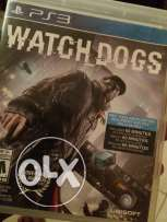 watch dogs ps3للبيع
