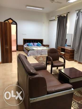 furnished room for rent مسقط -  8