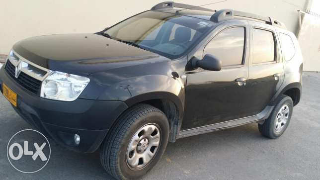 Renault Duster Very good condition