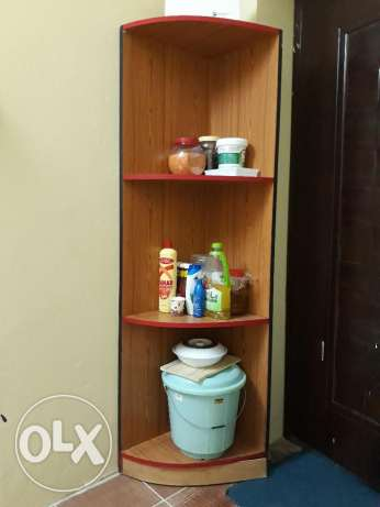 Urgent: Expat, sale all FIVE furnitures only for 40 Ro