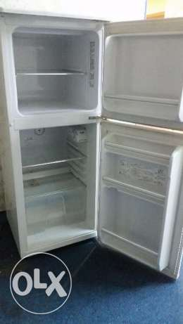 Refrigerator 2 door for sale صحار -  1