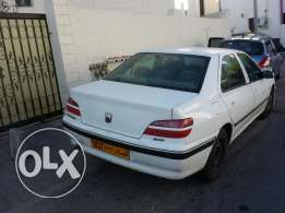 For sale Peugeot 406