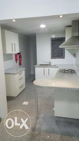 Nice flat for RENT in azaiba backside of zubair motors مسقط -  3