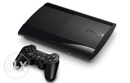 Reduced price Ps 3 with 10 Games CDs