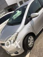 Toyota Yaris HB 2012 model, 72 K run company maintained sell urgently.