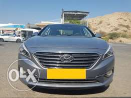 Hyundai Sonata 2015 2.4L top end model for sale
