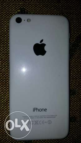IPHONE 5c for sale or exchange مسقط -  4