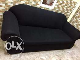 3 seater sofa for sale excllent condition used for 3 months only