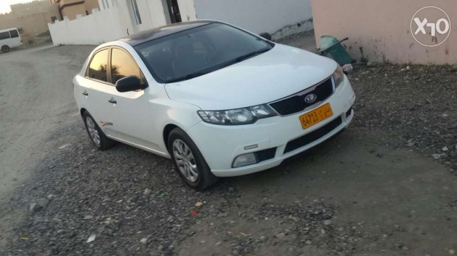 Kia Cerato very good 2013