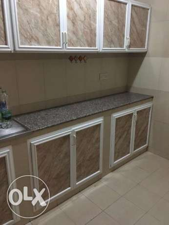 New luxury bhk for rent in alkhawir near zakher Mall - New Building مسقط -  5