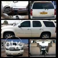 شفروليه تاهو 2009( 5,300 ر.ع)فقط Chevrolet Tahoe 2009 for 5,300 Only
