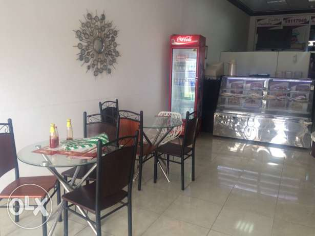 مقهى للإجار for rent coffeeshop بركاء -  8