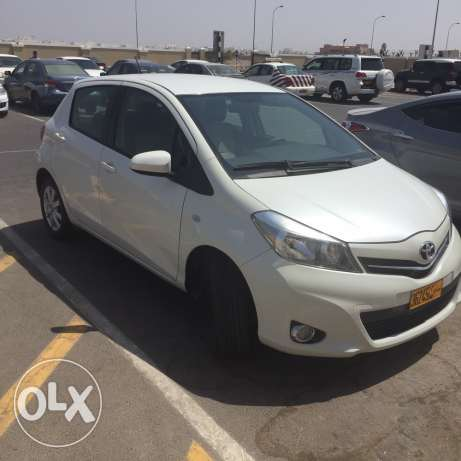 Yaris for sale السيب -  7