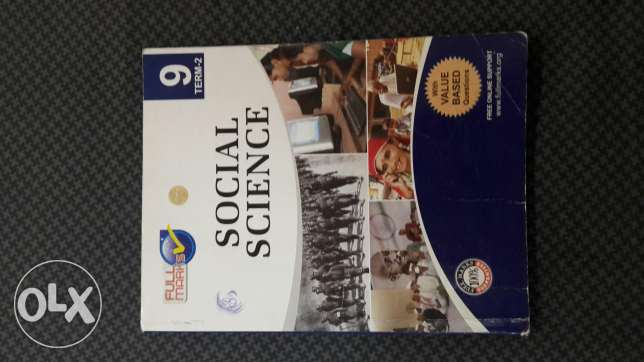Social science guide class 9