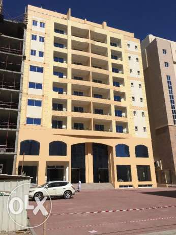 Cement large area fit to be stored big Basement for rent in ghala