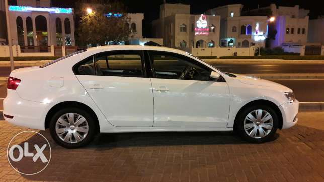 Excellent jetta 2012 . Available instalment monthly 65 مسقط -  6