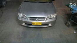 Honda for sale very clean