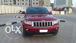 Immediate sale of Grand cherokee limited edition V8 jeep
