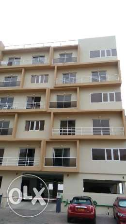 Al Khuwair 3BHK Apartment FOR RENT w/ Gym & Pool near Lammah pp27
