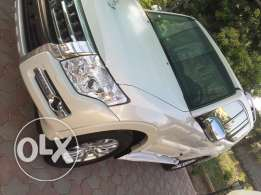 Mitsubishi Pajero 2016 white new zero for sale