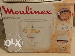 moulinex supralys only for 20 RO