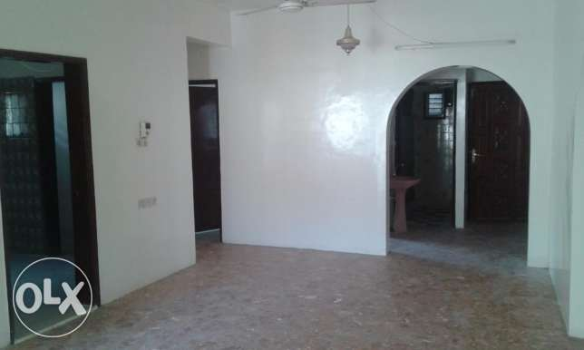 1 bed room in wadi Adai. Only for Indian Bachelor مسقط -  2