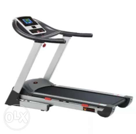 Treadmill 4HP
