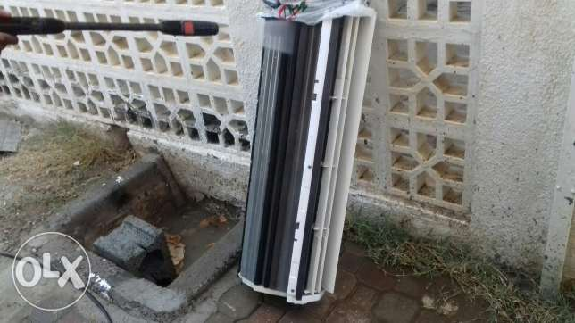 a/c sarvices and and manteinance
