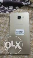 Samsung galaxy A7.6 new with 12 month warranty
