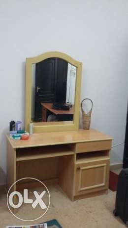 Used furniture for sale صلالة -  1