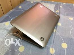 HP pavilon for urgent sale , very little used, like new