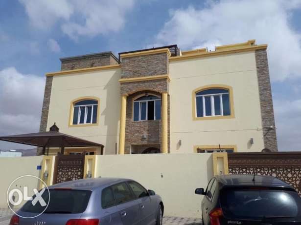 2BHK Apartment FOR RENT Al Amrat near Ihsan Mosque&Pizza Pizza pp81
