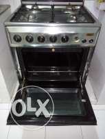 Cooking range for sale.very good conditi