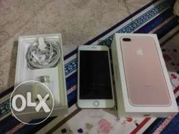 Brand new iphone 7 (128gb) for sale with all accessories for sale